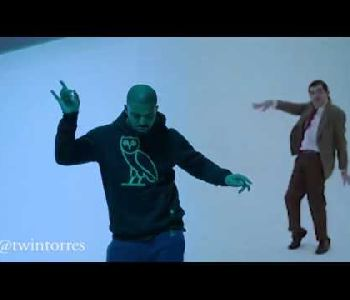 "Drake ""Hotline Bling"" Ft. Mr. Bean"